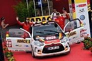 Tag 4 & Podium - WRC 2013, Rallye Deutschland, Saarland, Bild: Sven Kollus/Erik van 't land