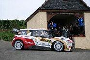 Tag 4 & Podium - WRC 2013, Rallye Deutschland, Saarland, Bild: Sutton