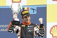 15. & 16. Lauf - GP2 2013, Spa-Francorchamps, Spa-Francorchamps, Bild: Alastair Staley/GP2 Series Media Service