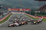 15. & 16. Lauf - GP2 2013, Spa-Francorchamps, Spa-Francorchamps, Bild: Sutton