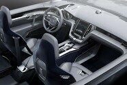 Volvo Concept Coupe - Auto 2013, Präsentationen, Bild: V