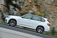 BMW X5 M50d - Auto 2013, Präsentationen, Bild: BMW