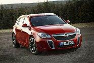 Opel Insignia OPC - Auto 2013, Präsentationen, Bild: Opel