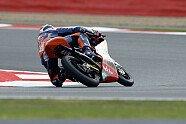 11. Lauf - Moto3 2013, Großbritannien GP, Silverstone, Bild: Milagro
