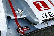 Aufkleber zur Erinnerung an Allan Simonsen - WEC 2013, Verschiedenes, Bild: Audi