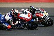 11. Lauf - Moto3 2013, Großbritannien GP, Silverstone, Bild: Honda