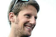 Freitag - Formel 1 2013, Italien GP, Monza, Bild: Sutton