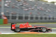 13. & 14. Lauf - GP3 2013, Monza, Monza, Bild: GP3 Series