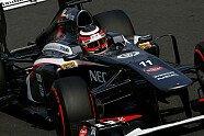 Samstag - Formel 1 2013, Italien GP, Monza, Bild: Sutton