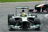 Rennen - Formel 1 2013, Italien GP, Monza, Bild: Sutton
