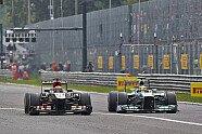 Die besten Bilder 2013: Mercedes - Formel 1 2013, Verschiedenes, Bild: Mercedes-Benz