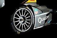 Formel E Präsentation - Formel E 2013, Präsentationen, Bild: Formel E