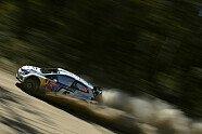 Sebastien Ogier - Die besten Bilder - WRC 2013, Verschiedenes, Bild: Volkswagen Motorsport