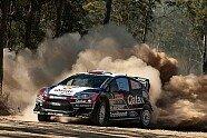 Shakedown & Qualifying - WRC 2013, Rallye Australien, Coffs Harbour, Bild: Ford
