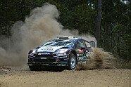 Tag 1 - WRC 2013, Rallye Australien, Coffs Harbour, Bild: Sutton