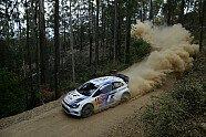 Tag 1 - WRC 2013, Rallye Australien, Coffs Harbour, Bild: Volkswagen Motorsport