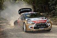 Tag 3 & Podium - WRC 2013, Rallye Australien, Coffs Harbour, Bild: Sutton