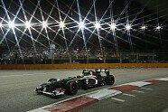 Die besten Bilder 2013: Sauber - Formel 1 2013, Verschiedenes, Bild: Sutton