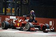 Mark Webbers schönste Momente - Formel 1 2013, Verschiedenes, Bild: Sutton