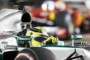Die besten Bilder 2013: Mercedes - Formel 1 2013, Verschiedenes, Bild: Mercedes AMG