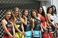 Grid Girls - Superbike WSBK 2013, Türkei, Istanbul, Bild: Dorna WSBK