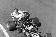 Historie: Die besten Bilder des Frankreich GPs - Formel 1 1972, Verschiedenes, Bild: Sutton