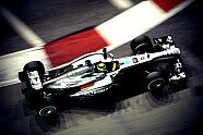 Black & White Highlights - Formel 1 2013, Singapur GP, Singapur, Bild: Sutton