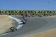 12. Lauf - Superbike WSBK 2013, USA, Monterey, Bild: Kawasaki Racing Team