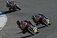 12. Lauf - Superbike WSBK 2013, USA, Monterey, Bild: Aprilia Racing Team