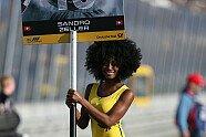 DTM Grid Girls: Die schönsten Post-Mädels 2008-2019 - DTM 2013, Verschiedenes, Bild: RACE-PRESS