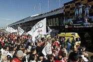Sonntag - DTM 2013, Zandvoort, Zandvoort, Bild: Audi