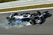 Die besten Bilder 2013: Williams - Formel 1 2013, Verschiedenes, Bild: Sutton
