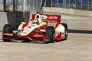 15. Lauf - IndyCar 2013, Houston, Houston, Bild: IndyCar
