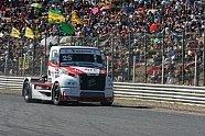Ellen Lohr bei der Truck EM in Jarama - Motorsport 2013, Bild: Ellen Lohr