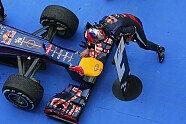 Sonntag - Formel 1 2013, Korea GP, Yeongam, Bild: Red Bull