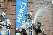 Tag 3 & Podium - WRC 2013, Rallye Frankreich, Elsass, Bild: Sutton