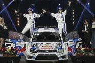 Tag 3 & Podium - WRC 2013, Rallye Frankreich, Elsass, Bild: Volkswagen Motorsport