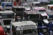 Truck EM: Ellen Lohr in Le Mans - Motorsport 2013, Bild: Ellen Lohr
