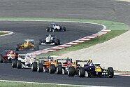 25. - 27. Lauf - Formel 3 EM 2013, Vallelunga, Vallelunga, Bild: FIA F3
