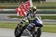 Valentino Rossi: 46 Bilder einer außergewöhnlichen Karriere - MotoGP 2013, Verschiedenes, Bild: Milagro