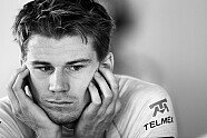 Black & White Highlights - Formel 1 2013, Japan GP, Suzuka, Bild: Sutton