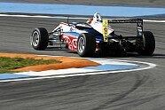 28. - 30. Lauf - Formel 3 EM 2013, Bild: FIA F3
