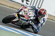 14. Lauf - Superbike WSBK 2013, Spanien, Jerez de la Frontera, Bild: FIXI Crescent Suzuki