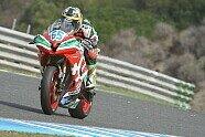 14. Lauf - Superbike WSBK 2013, Spanien, Jerez de la Frontera, Bild: Yakhnich Motorsport Team