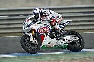 14. Lauf - Superbike WSBK 2013, Spanien, Jerez de la Frontera, Bild: Pata Honda World Superbike