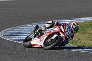 14. Lauf - Superbike WSBK 2013, Spanien, Jerez de la Frontera, Bild: Althea Racing