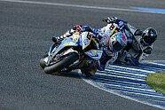 14. Lauf - Superbike WSBK 2013, Spanien, Jerez de la Frontera, Bild: BMW AG