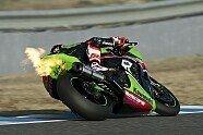 14. Lauf - Superbike WSBK 2013, Spanien, Jerez de la Frontera, Bild: Kawasaki