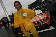 Grid Girls - DTM 2013, Hockenheim II, Hockenheim, Bild: RACE-PRESS