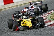 16. & 17. Lauf - Formel V8 3.5 2013, Spanien, Barcelona, Bild: WS by Renault